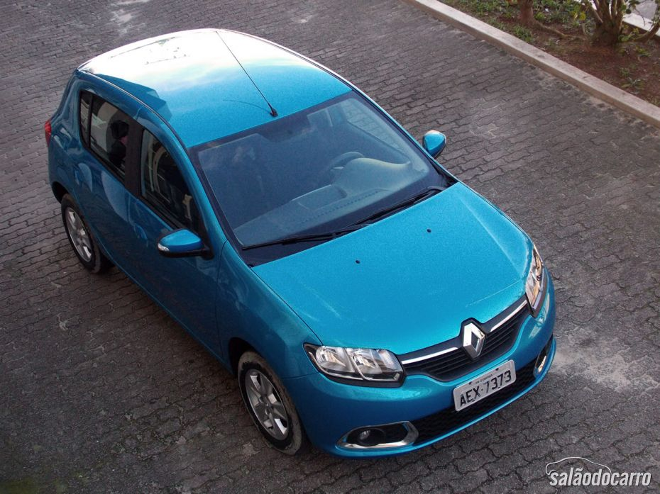 Renault Sandero - Foto 5
