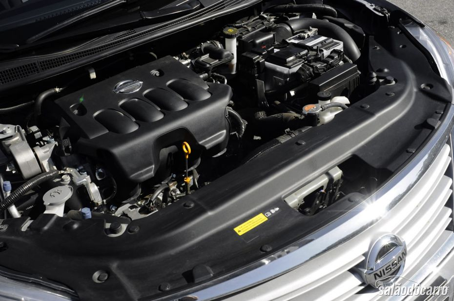 Nissan Sentra S - Foto 5