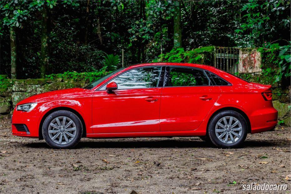 Audi A3 Sedan Attraction 1.4 TFSI - Foto 3