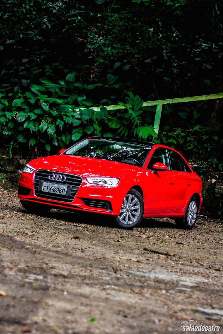 Audi A3 Sedan Attraction 1.4 TFSI