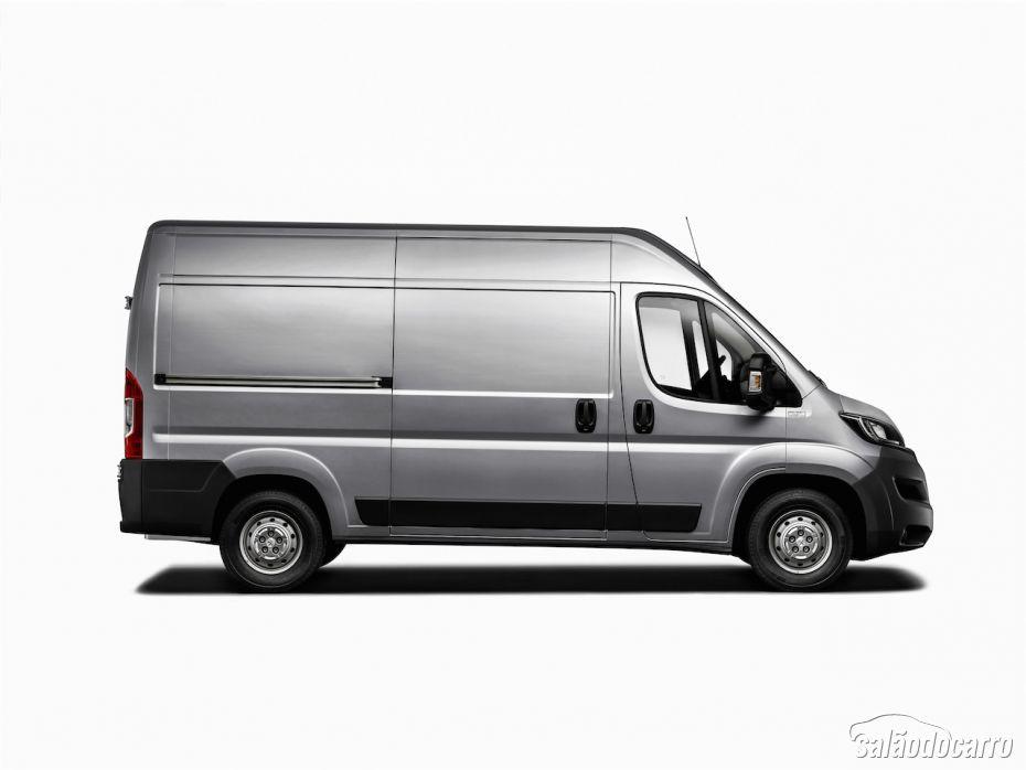 Novo Peugeot Boxer - Foto 2