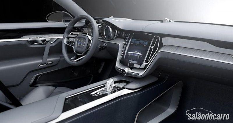 Volvo criará XC90 híbrido de 400 cavalos