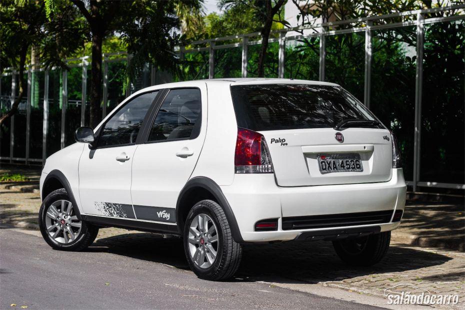 Fiat Palio Way - Foto 2