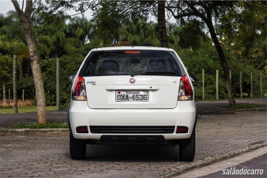 Fiat Palio Way - Foto 3