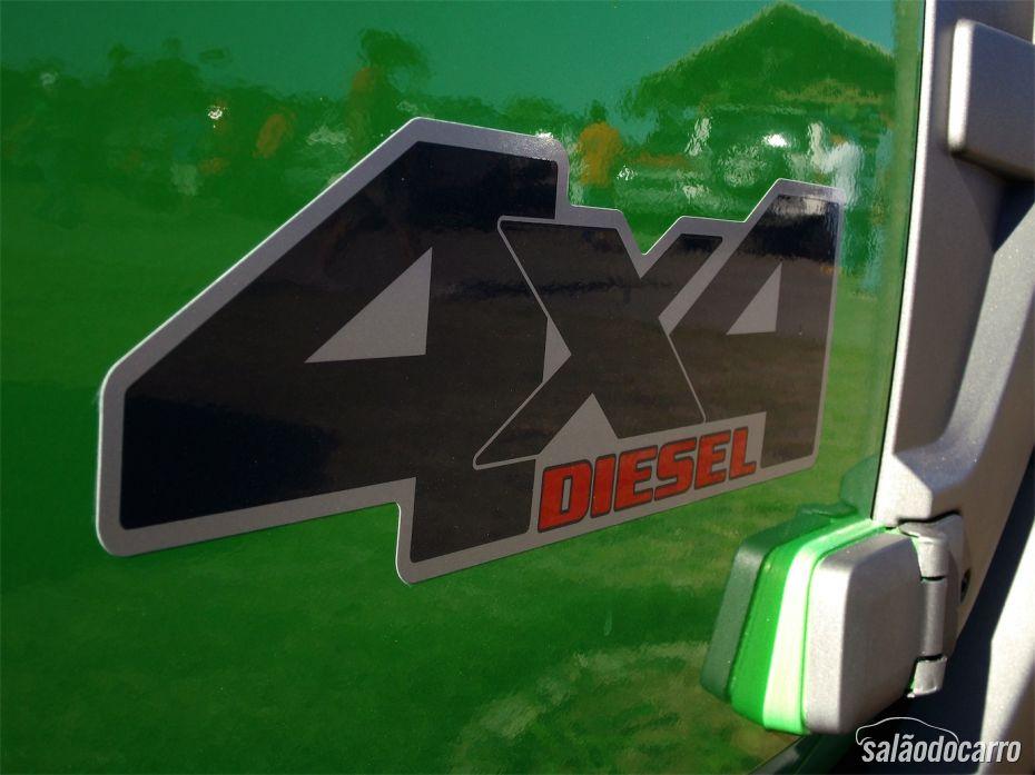 Troller 4X4 Diesel - Foto 4