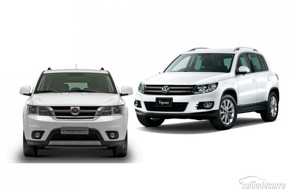 Volkswagen x Fiat – Entenda os rumores!