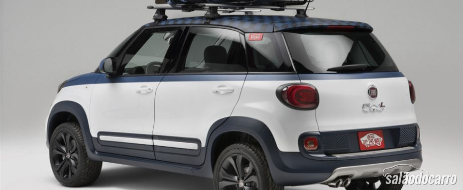 500L Vans Concept