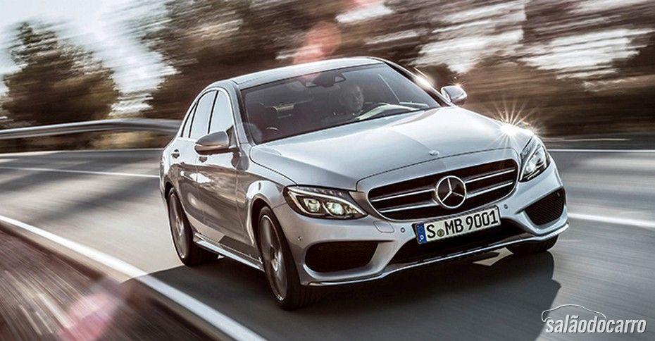Mercedes-Benz prepara linha AMG Sport