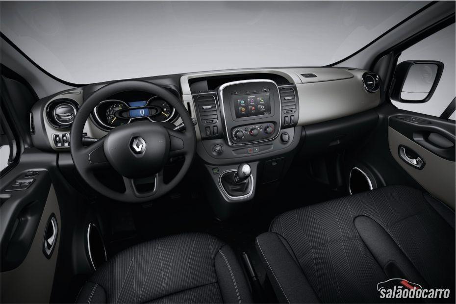 Renault Trafic - Foto 5