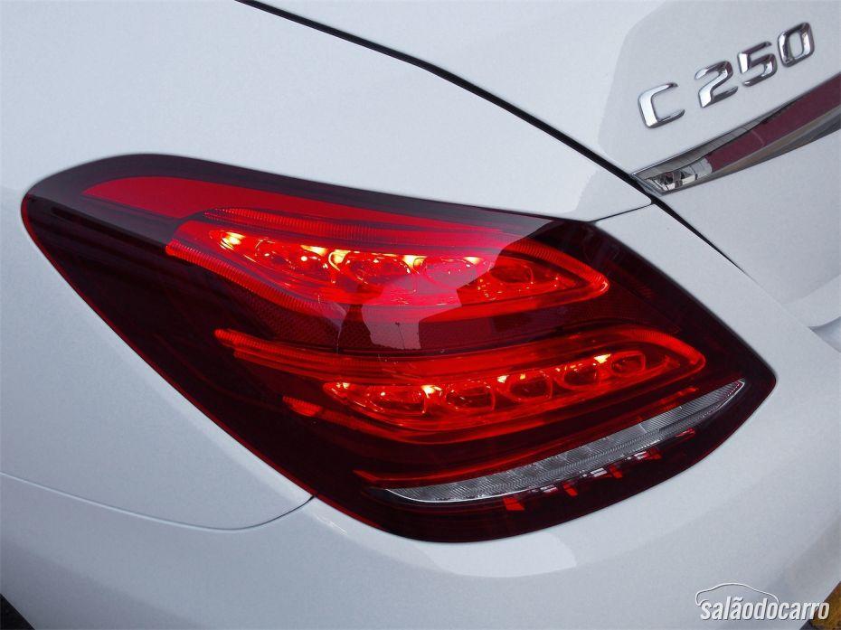 Mercedes-Benz C 250 - Foto 4