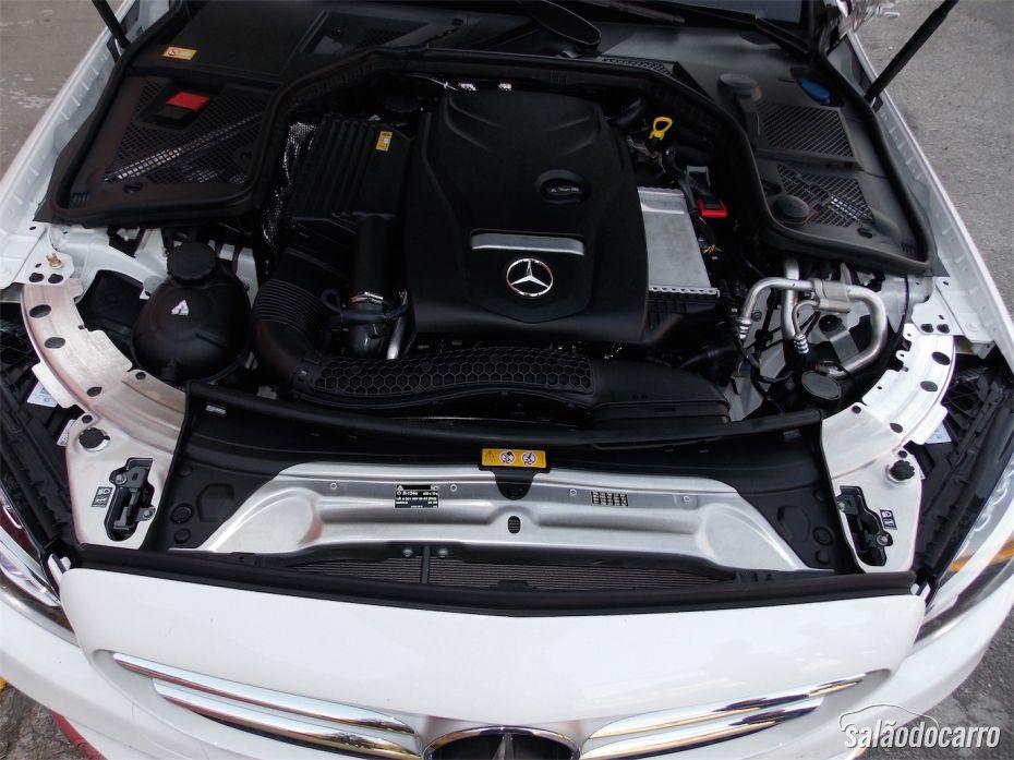 Mercedes-Benz C 250 - Foto 5