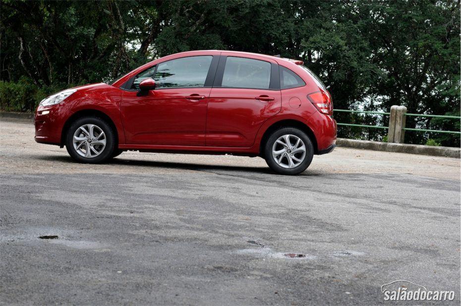 Citroën C3 Tendance - Foto 2