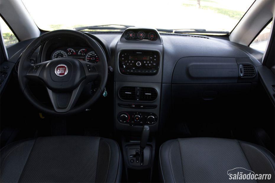 Fiat Idea Adventure Dualogic Plus - Foto 3