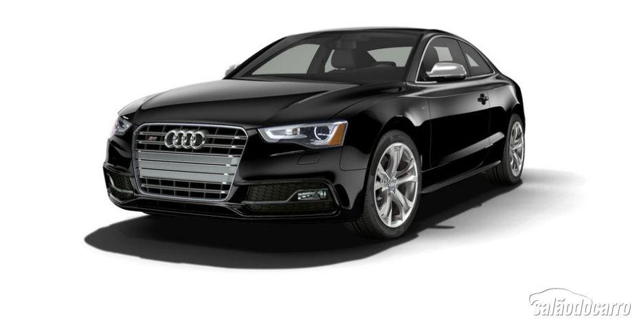 Audi Sean Parker