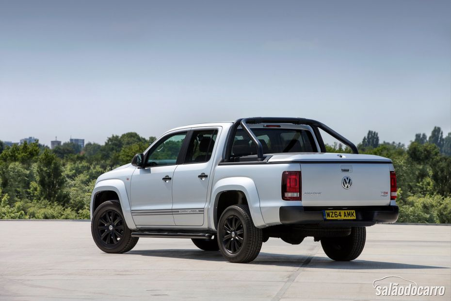 Amarok Dark Label