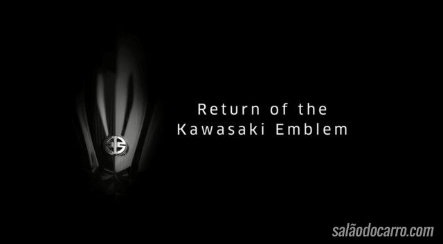 Kawasaki prepara Ninja H2 2015