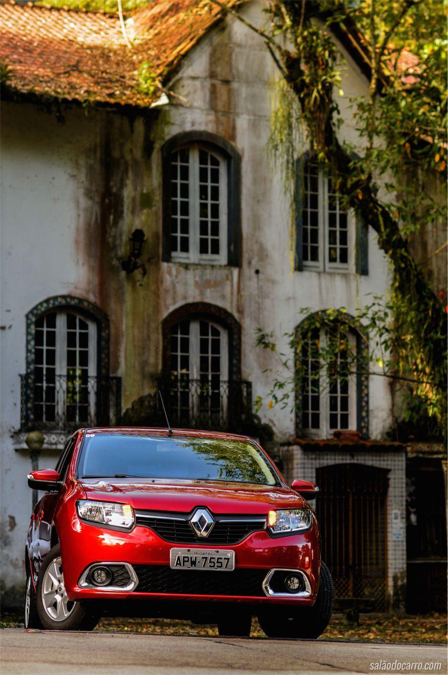 Renault Sandero Dynamique