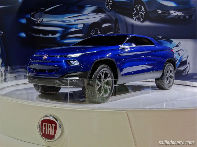 Fiat Car Concept 4