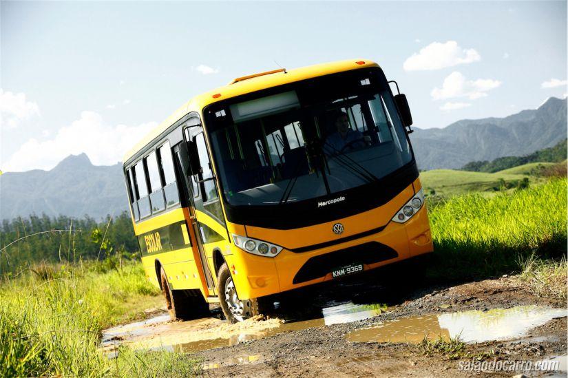 Volksbus 15-190