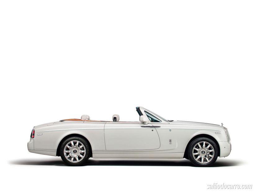 Rolls-Royce Maharaja Phantom Drophead