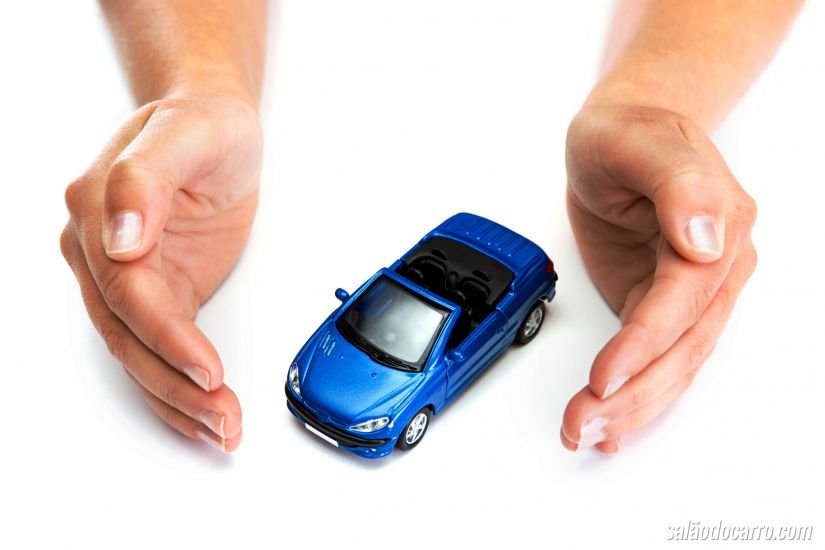 Proteção do carro
