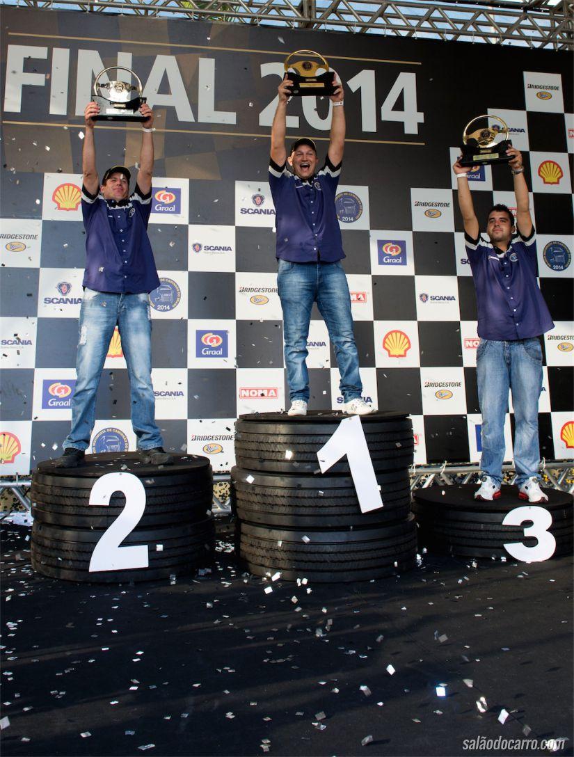 Vencedores do Prêmio