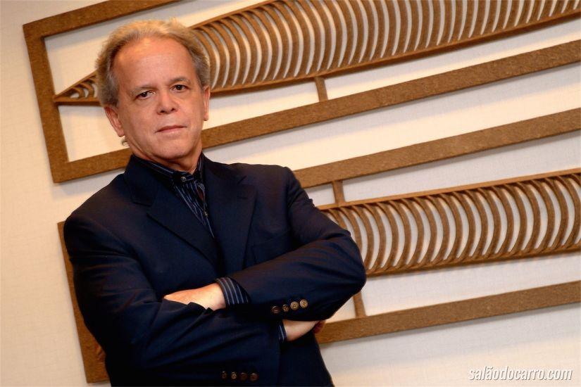 Luiz Carlos Mendonça
