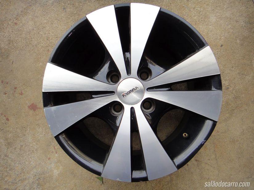 Diferenças entre aros de pneus