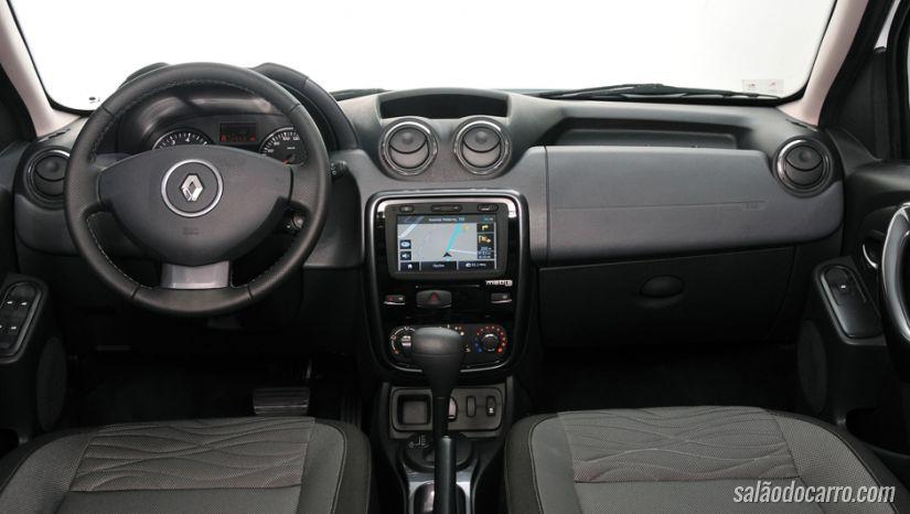 Renault Duster chega a 150 mil unidades vendidas no Brasil