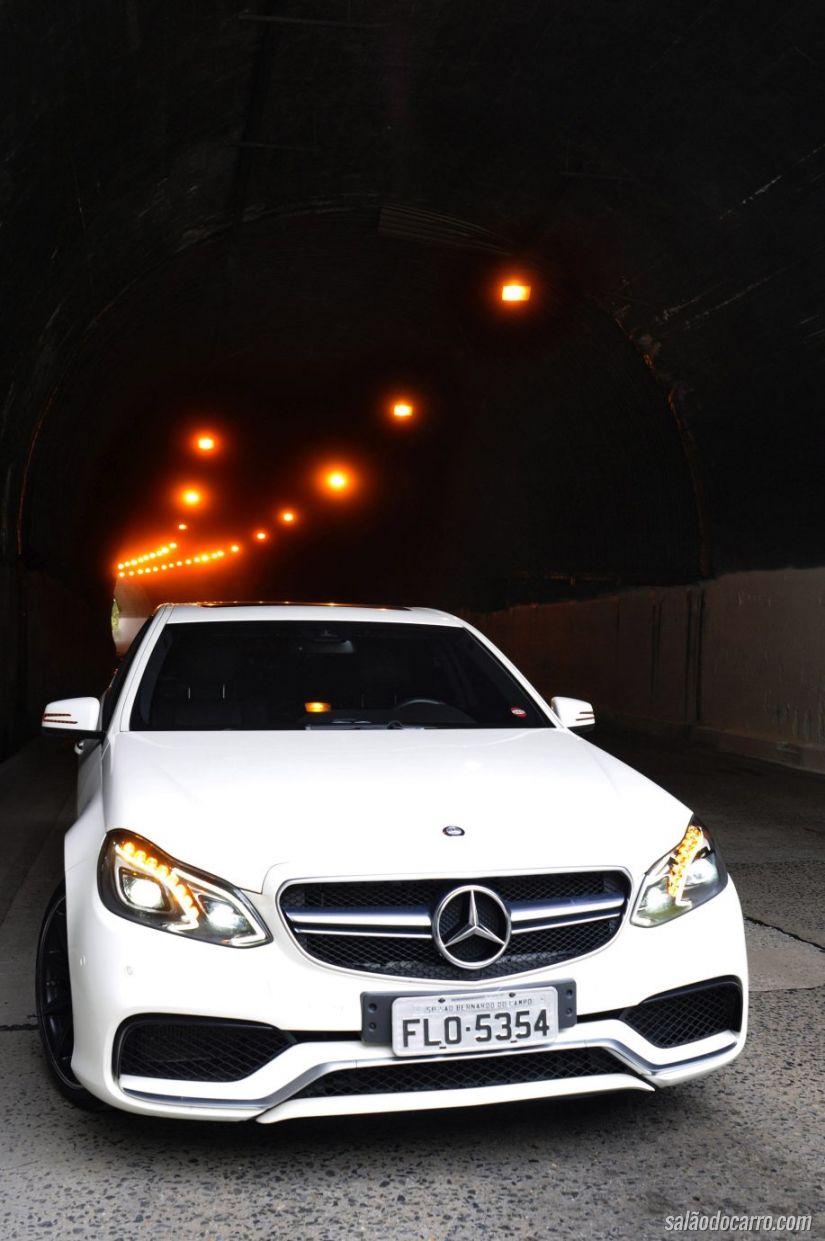 Mercedes-Benz Classe E AMG
