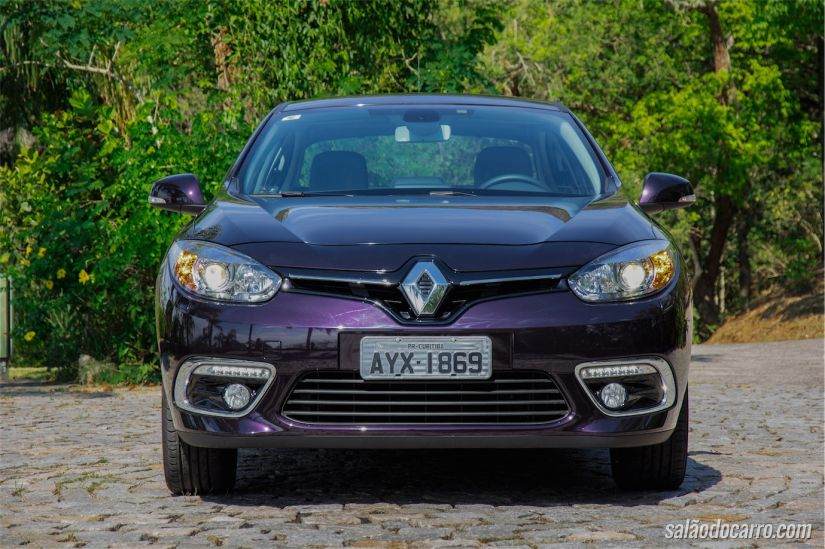 Renault Fluence Privilège