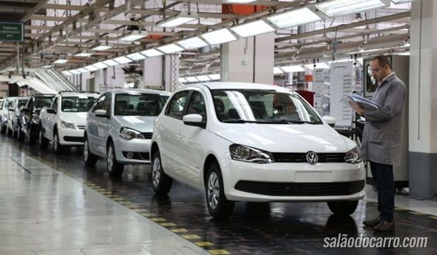 Falha no airbag obriga Volkswagen a realizar recall