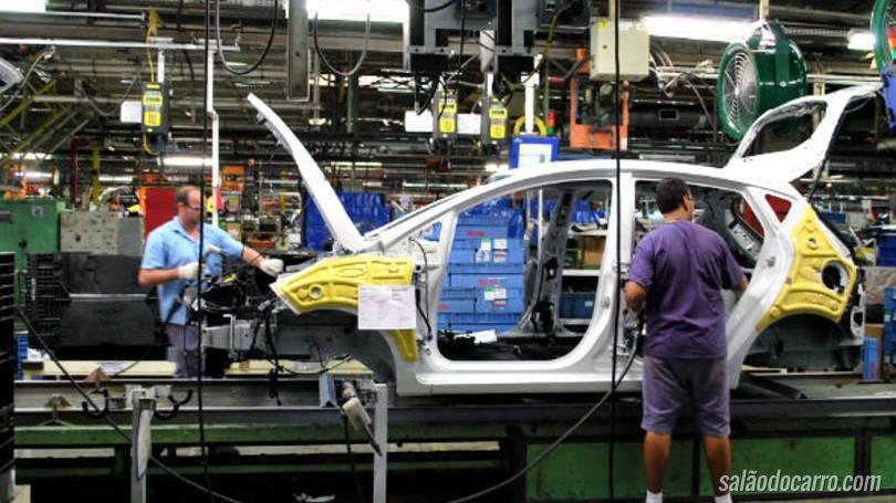 GM oferece carro para quem aderir ao programa de demissão voluntária