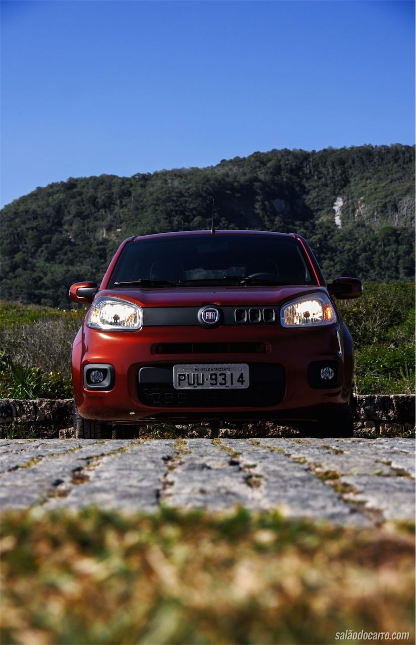 Fiat Uno Attractive