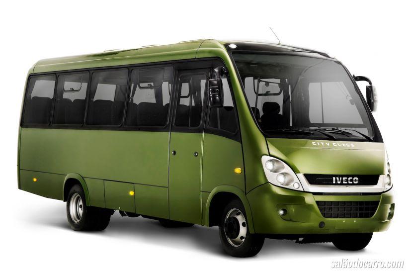 Ônibus Iveco