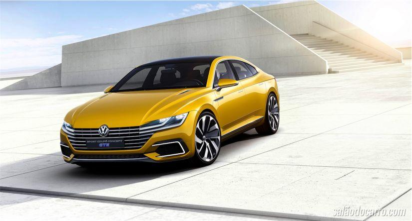 Volkswagen Sport Coupé