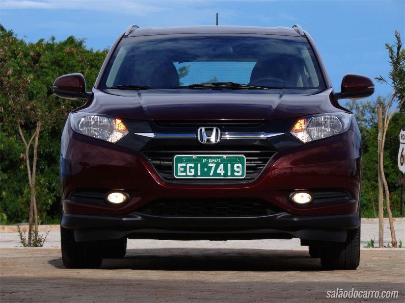 O 'mini-SUV' que promete tirar o sono da Ecosport