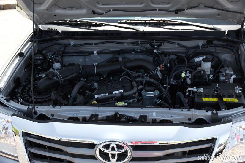 Motor rende até 163cv com etanol
