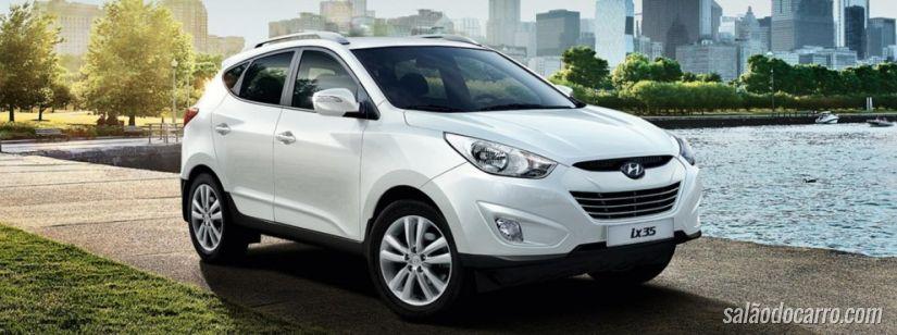 Carros da Hyundai têm IPI reduzido