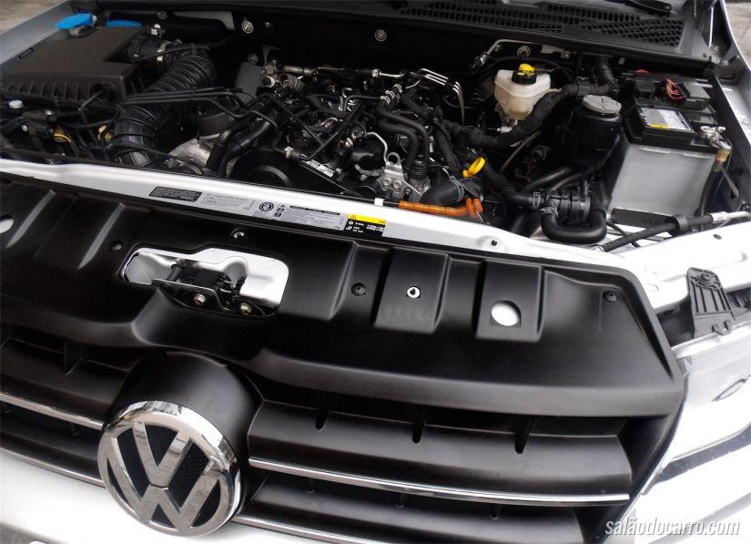 Motor rende até 180cv (com intercooler)