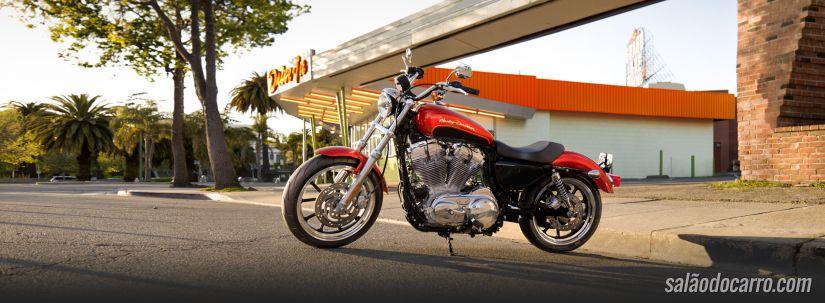 Relação das motos com ABS no Brasil