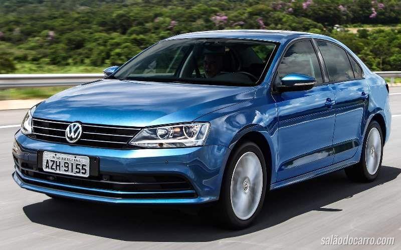 Volkswagen divulga preços do novo Jetta