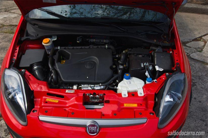 Motor entrega até 21,1 kgfm de torque