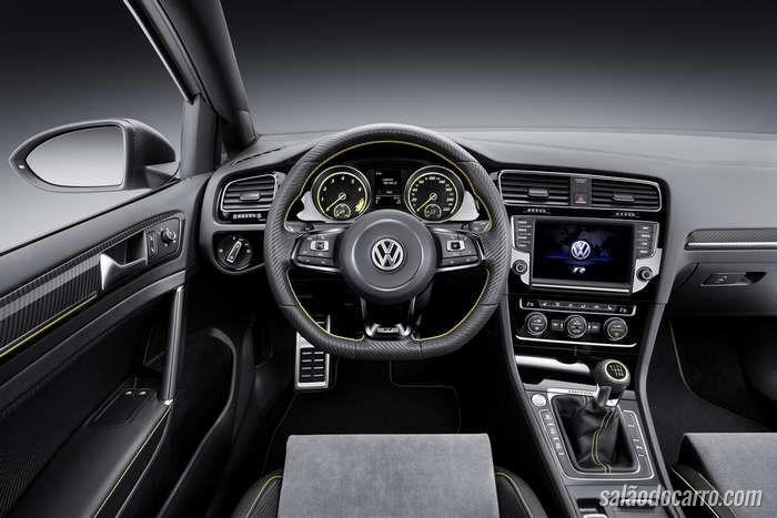 Volkswagen Golf R400 de 420 cv