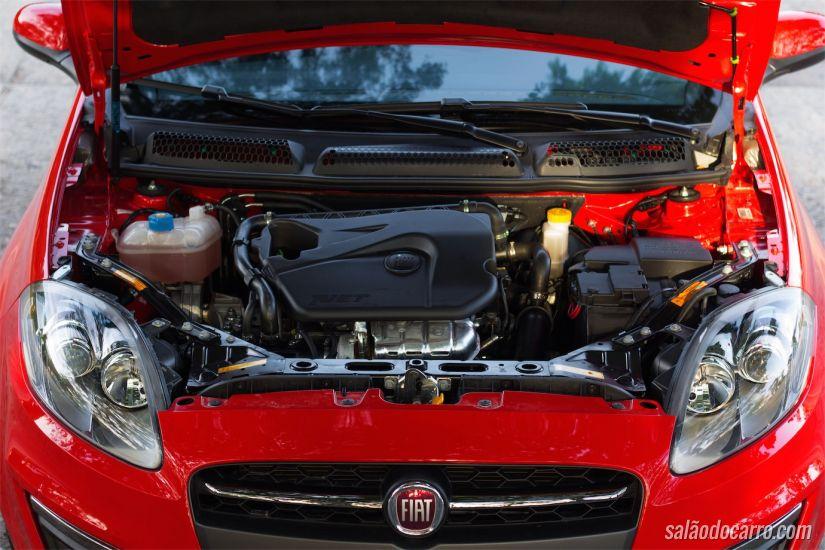 Motor rende até 23 kgfm com overbooster