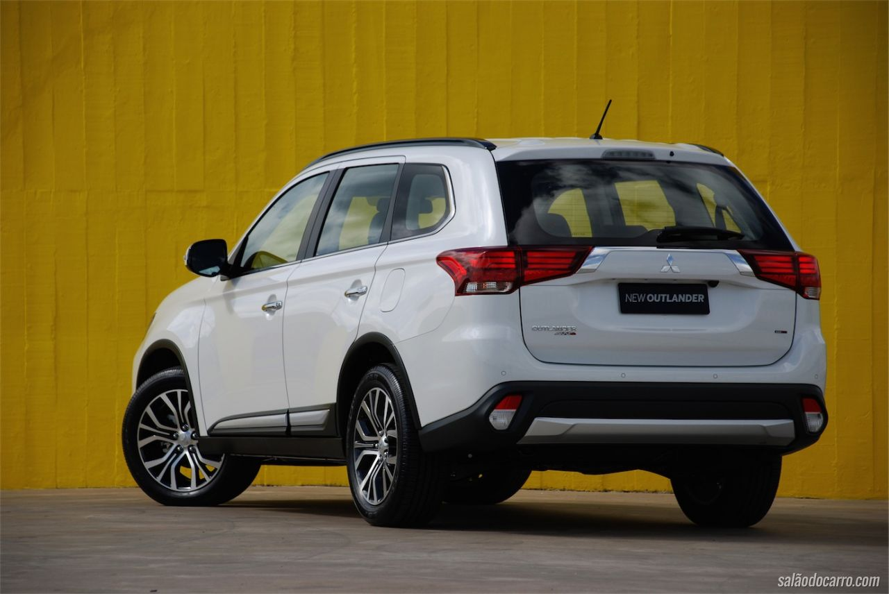 outlander 2013 launch date india autos post