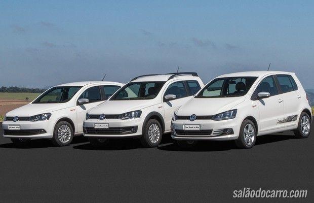 """""""Mande seu Rock"""" é a nova campanha da Volkswagen"""