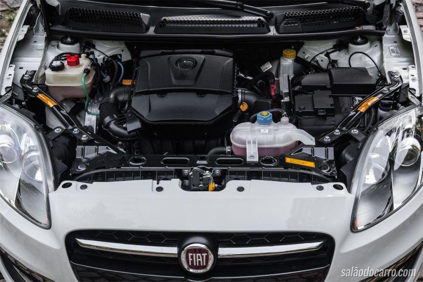Motor de 132cv (com etanol) empurra o hatch médio
