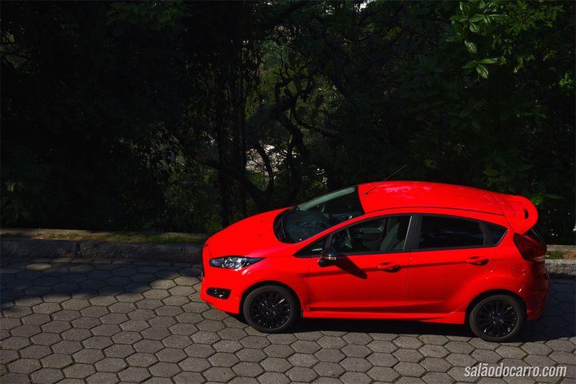 Ford Fiesta Sport