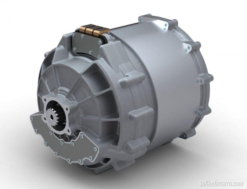 Como funciona um motor elétrico automotivo?